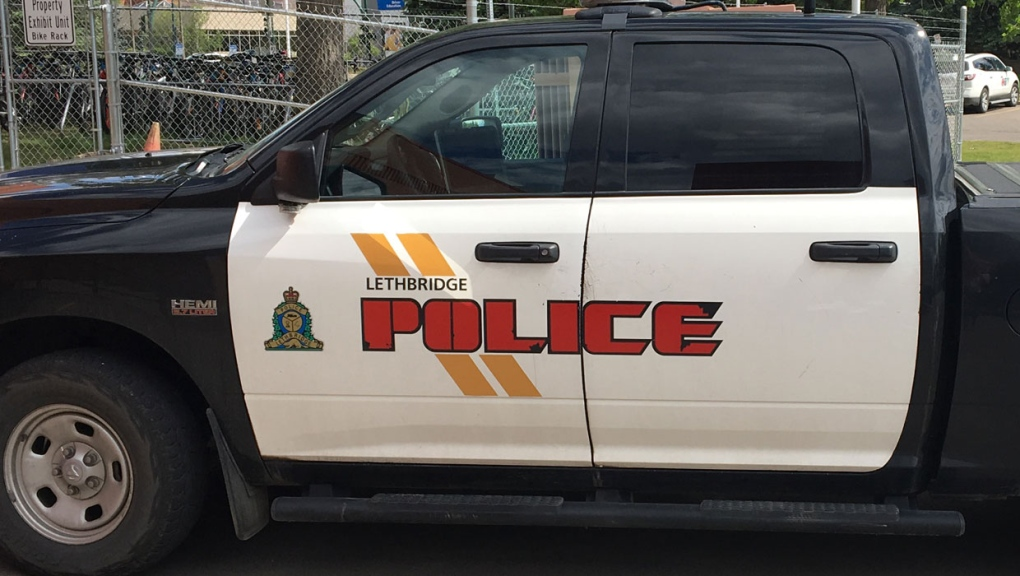 Lethbridge police arrest in connection with stabbing attack on teen