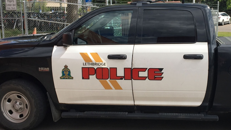One man was taken into police custody Wednesday afternoon under the Mental Health Act. (file)
