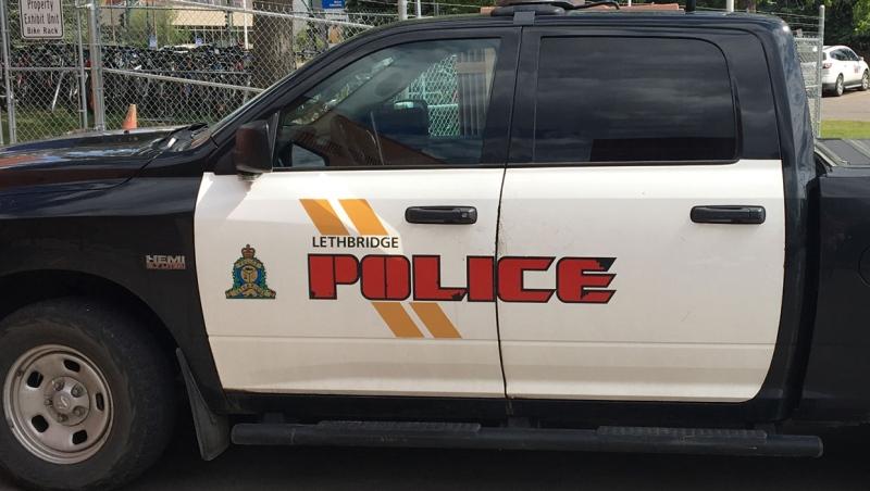 lethbridge police, LPS