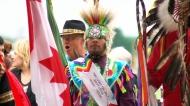First Nation celebrates 'Two-Spirit' community mem