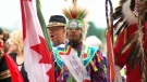 First Nation celebrates 'Two-Spirit' community mem