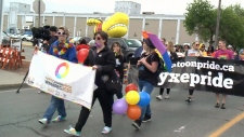 Queen City Pride takes over Regina