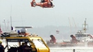 Rescue agencies complete dramatic drills