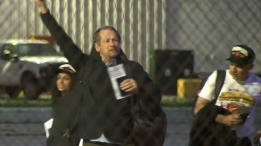 CTV National News: Some Raptors return home