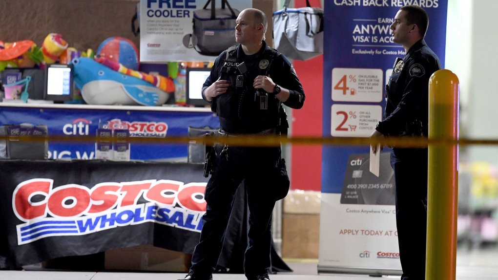 costco shooting
