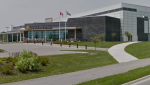 The Rotary Place in Orillia is seen in this Google Maps image (Google Maps)