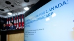 CTV QP: How can pharmacare be implemented?