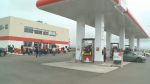 Ochapowace First Nation celebrates the grand opening of its Petro-Canada station.
