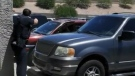 Phoenix police under fire for gunpoint arrest