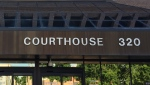 A Lethbridge judge sentenced a woman who took her son out of the country against his father's will to two years' house arrest.