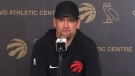 Nurse reflects on Toronto Raptors championship