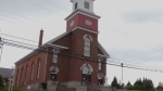 St. Anselm's Church in West Chezzetcook is one of four Catholic churches that are scheduled to close this August