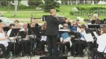 Barrie Concert Band celebrates a milestone