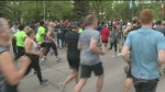 Manitoba Marathon sees 10K take part