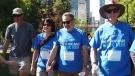 Prostate cancer fundraiser in Calgary