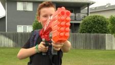 CTV National News: Dangers of Nerf guns