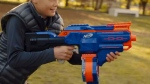 CTV National News: Dangers of Nerf guns