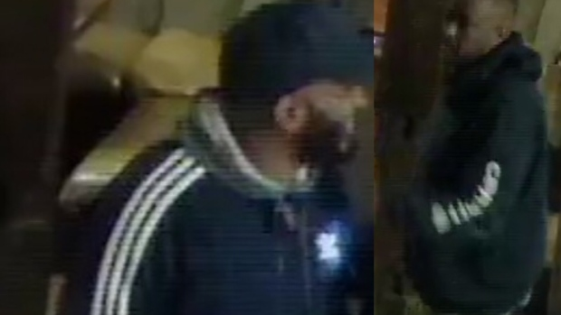 Ottawa Police seek suspects in south-end robbery