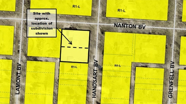 Prominent Winnipeggers among those fighting Old Tuxedo lot subdivision