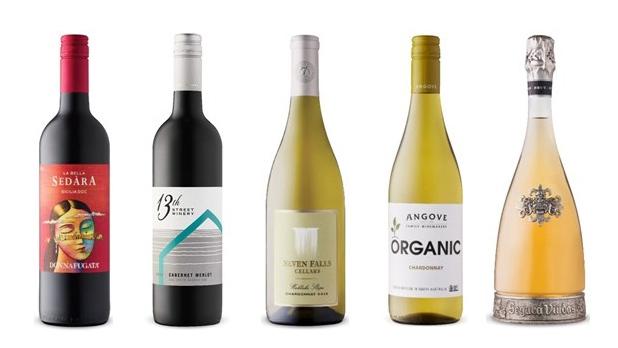 Wines of the Week - June 17, 2019
