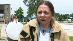 CTV Windsor: Women on Fire
