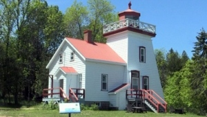 Historic Manitoulin Island lighthouse to re-open