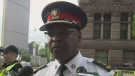 Toronto Police Chief appeals for witnesses