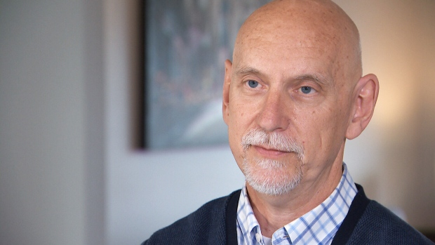 CTVNews.ca: 'We need to help reduce the stigma'