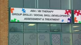 Autism treatment facility