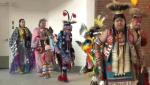 Celebrating Indigenous People Week in Lethbridge