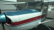 Rookie pilot shares story of amazing landing