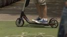 Why aren't e-scooters legal?