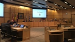 Regina city council holds a special meeting on June 17, 2019. (Cole Davenport/CTV Regina)