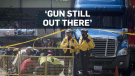 Gun used in Raptors parade shooting not found
