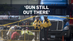 Gun used in Raptors parade shooting not found
