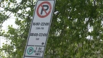 City collects feedback on residential parking perm