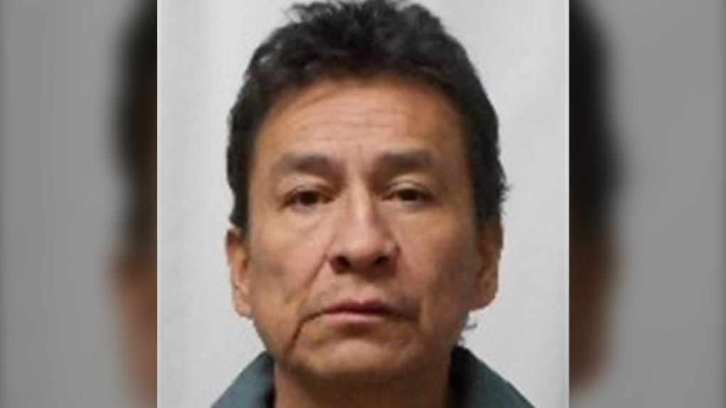 High-risk offender fails to check in at facility in Calgary