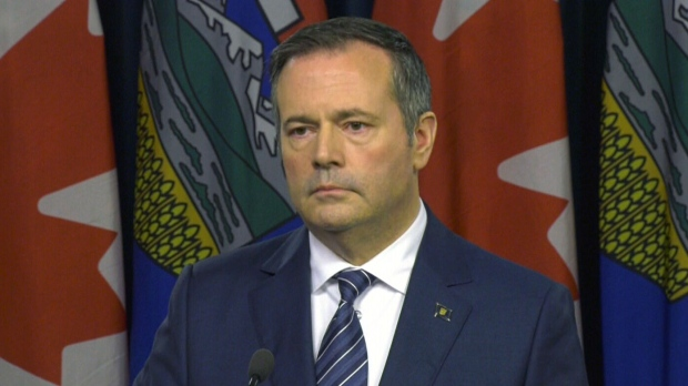 Kenney says results of panel on Alberta finances coming in September