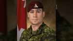 Garrison Petawawa soldier killed