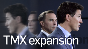 Five promises from the TMX expansion approval
