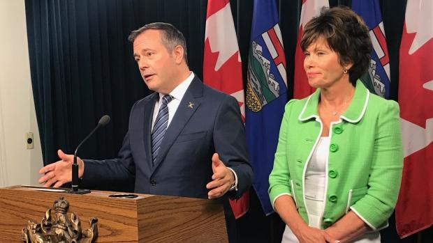 'Let's get the pipeline built': Premier Kenney presses for action
