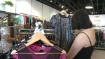Consignment offers new experience to shoppers
