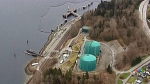 Trans Mountain pipeline expansion approved