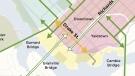 Mixed reaction to latest bike lane proposal