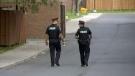Peel Regional Police are investigating a fatal shooting in Brampton.