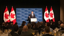 Calgary, Trans Mountain Pipeline expansion, Bill M