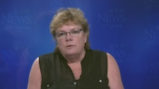 Pam Oickle at Ottawa Public Health says there are