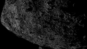 Closest flyby: NASA probe takes asteroid close-up