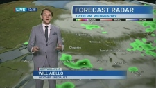 Get the sunscreen ready for the weekend because there will be lots of sunshine and a high UV index. CTV Northern Ontario's Will Aiello has your 7-day weather forecast.