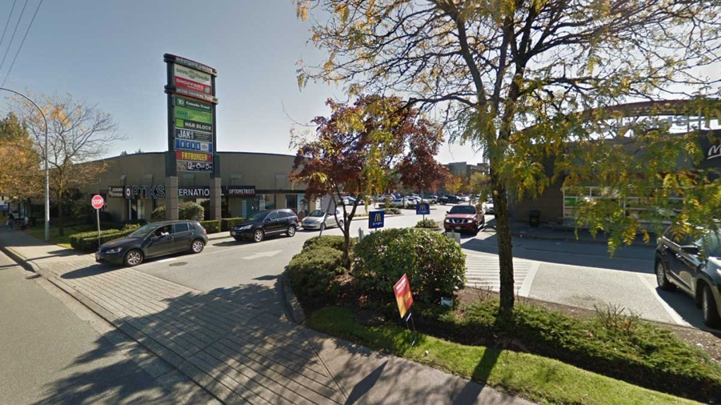 Reports of suspicious package force evacuations at Maple Ridge mall